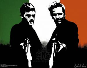 New Boondock Saints Blog